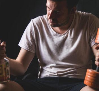 Алкоголь и спорт: актуальные причины несовместимости, последствия влияния на мышцы атлета и организм в целом